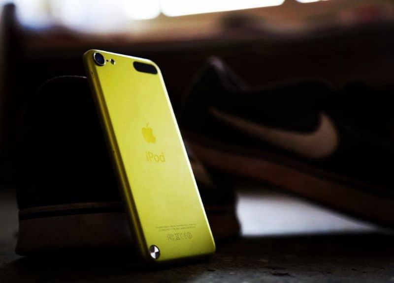 traseira do iPhone